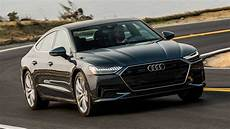 2019 audi a7 drive in the back