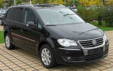 Volkswagen Touran Vikipedi