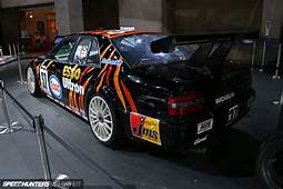 Not A Drift Car The JTCC Chaser  Speedhunters