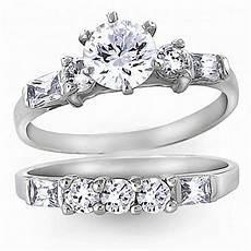 discount wedding rings sets cozy weddings rings and jewelry discount wedding ring