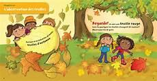 au cours 201 ditions scholastic vive l automne les feuilles au