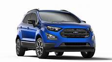 2019 ford colors 2019 ford ecosport exterior color options