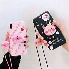 Lucky Bags Mobile Phone Accessories by 3d Lucky Pig Air Bag Cell Phone Bracket Soft Tpu