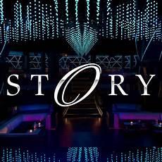 Be Story Club - story nightclub miami