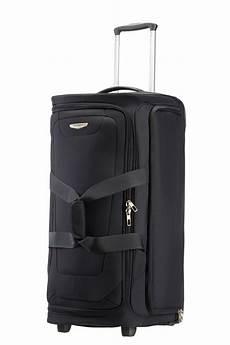koffer de samsonite spark reisetasche auf rollen 77 28