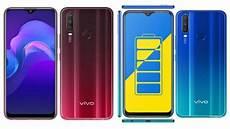 Harga Dan Spesifikasi Hp Vivo Y12 Dijual Mulai Rp 1 7