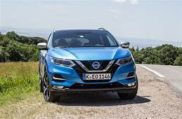Nissan Qashqai Review Is The Original SUV Crossover Still