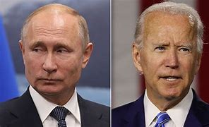 Image result for biden and putin