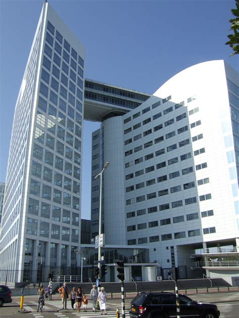 What Is The International Criminal Court