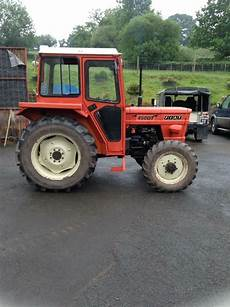 Fiat 450 Dt Allrad - fiat 450 dt 4wd tractor all in abergavenny