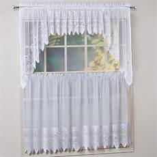 Kitchen Curtains On Sale by Swag Kitchen Curtains Sale Home Design Ideas