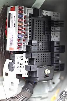 elektronikmodul rem f 252 r volvo s60 volvo ersatzteile