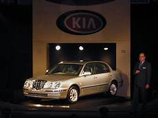 how make cars 2006 kia amanti electronic toll collection 2003 new york show part iii