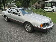 Merkur Cars For Sale