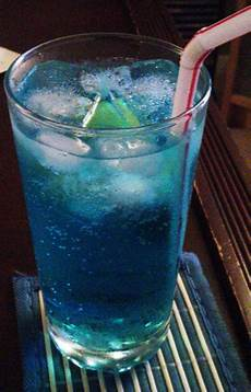 foodista recipes cooking tips and food news a striking blue lagoon cocktail recipe