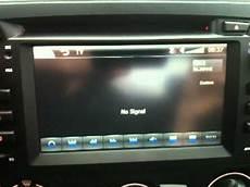 test autoradio gps pour bmw serie 1