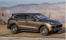 Review And Pictures Of Porsche Cayenne S E Hybrid
