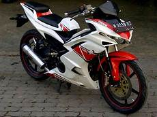 Modifikasi Yamaha by 100 Modifikasi Motor Yamaha Jupiter Mx New