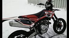 Beta Rr 125 Lc Ride