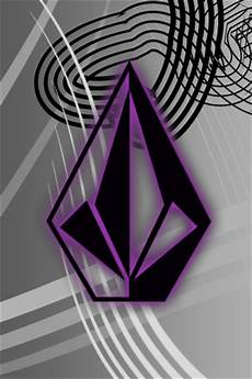 volcom iphone wallpaper prple1 volcom iphone wallpaper by andykling on deviantart