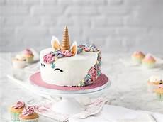 torten für kindergeburtstag zum selbermachen zauberhafte einhorntorte einfach selber machen torte f 252 r