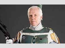 Jeremy Bulloch Star Wars,'Star Wars' veteran Jeremy Bulloch, who played Boba Fett 2020-12-22