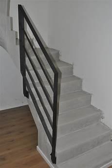 garde corps pour escalier garde corps int 233 rieur en acier ou inox pour escalier