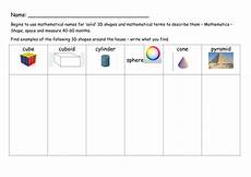 2d shapes worksheets reception 1254 homework activities for reception children by fluffy30 teaching resources tes