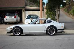 36 Best Images About Datsun 240z On Pinterest