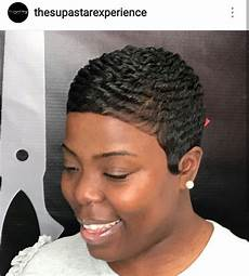 ig thesupastarexperience chicago hairstylist in 2019 short hair styles short black