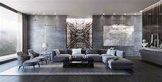 Wohnzimmer In Grau - 40 grey living rooms that help your lounge look