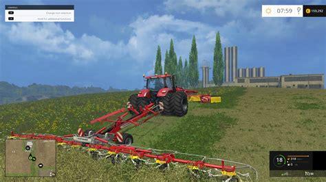 Farming Simulator 19 Tedder