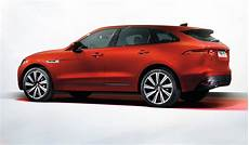 dimensions jaguar f pace 2016 jaguar f pace pricing and specifications 74 340 opener for new suv range photos 1 of 20