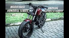 Modifikasi Honda Gl Pro Neotech by Modifikasi Honda Gl Neotech I Bratstyle I 18 Rzvlog