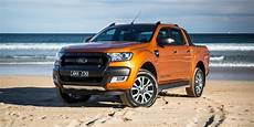ford ranger scores minor feature updates sale now photos 1 of 4