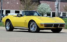 manual repair free 1972 chevrolet corvette seat position control 1972 chevrolet corvette convertible ls5 454 block 4 speed with ac for sale muscle cars