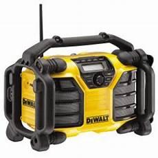 110v F9225a Portable Radio by Dewalt Dcr017 Radio Charger Xr Dab Digital Radio Charger