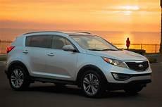 Kia Sportage 2014 - 2014 kia sportage reviews and rating motor trend