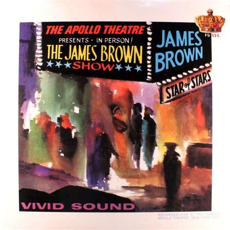 Live At The Apollo 1963 Album