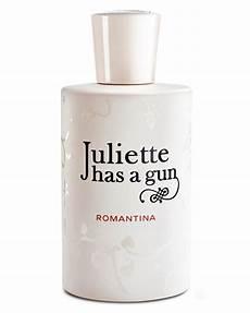 romantina eau de parfum by juliette has a gun