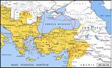 satrapie persiane siria provincia romana