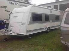 Fendt Wohnwagen Brillant 560 Sg Mit Mover 250 Wohnwagen