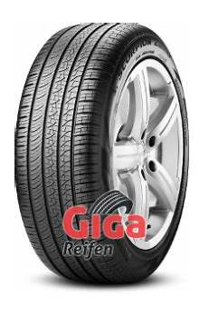 pirelli scorpion zero all season runflat 265 50 r19 110h