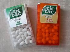 Tic Tacs Vegan Stuff In Belgium