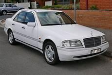 Mercedes C Class W202