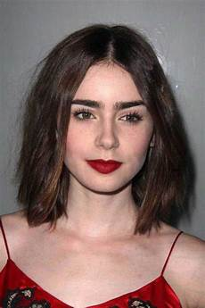 short haircuts thick straight hair the best short hairstyles for women 2016