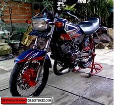 Rx King 2004 Modif by Beat Modifikasi Drag Variasi Motor Car Interior