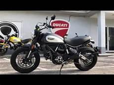 ducati scrambler 800 2018 ducati scrambler 800 classic walkaround at