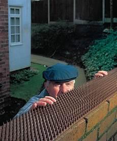 mur anti dissuasore da muro anti intrusione seton it