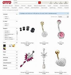 wo piercing auf rechnung kaufen bestellen